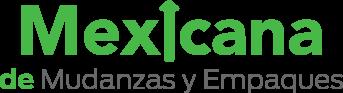 Mexicana de Mudanzas y Empaques
